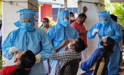 With 87% recovery rate, about 3,500 patients recovering daily in Delhi