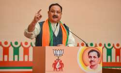 Bihar Election 2020: JP Nadda to address four rallies, NDA meeting on Oct 20, 21