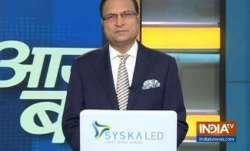 OPINION   Bihar polls: Nitish Kumar, a liability for NDA campaign