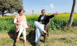 Laal Singh Chaddha: Aamir Khan continues shoot with pain killers despite rib injury
