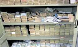 income tax raids