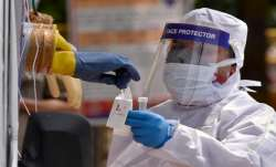 India records XXXX new coronavirus cases, XX deaths in a day; tally inch closer to 80-lakh mark