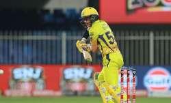 Live Cricket Score Chennai Super Kings vs Mumbai Indians: Curran's 52 takes CSK to 114/9 post battin