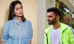 Bigg Boss 14: Hina Khan highlights her special connection with Rahul Vaidya through THIS show