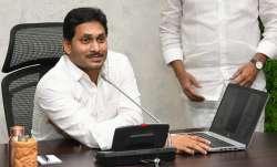 Andhra Pradesh CM Jagan Mohan Reddy releases Rs 1,115 crore