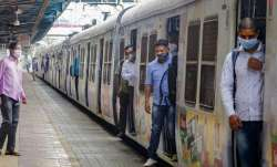 Can carry only 25 per cent commuters in Mumbai with