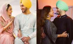Have you seen Neha Kakkar and Rohanpreet Singh's viral wedding card yet?