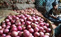 Onion price drop by up to Rs 10/kg