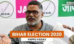 Pappu Yadav CM candidate of PDA, to contest from Madhepura