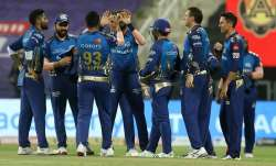 Kings XI Punjab vs Mumbai Indians Live Cricket Score IPL 2020: Rahul departs as KXIP struggle in 192