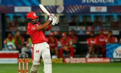 Live Score Mumbai Indians vs Kings XI Punjab IPL 2020: Rahul, Pooran take charge in 177 chase