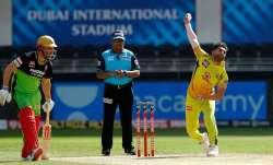 Live Score Royal Challengers Bangalore vs Chennai Super Kings IPL 2020: Kohli opts to bat against CS