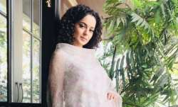 Kangana Ranaut reacts to Mumbai Mayor's 'do takke ke log' comment