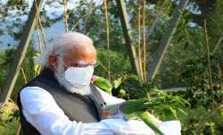 PM Modi, Kevadia, Gujarat, Statue of Unity