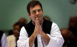 Rahul Gandhi 'holidaying' in Shimla