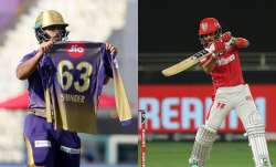 sachin tendulkar, nitish rana, mandeep singh, kxip, kkr, kings xi punjab, kolkata knight riders, man