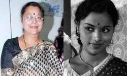 Veteran actor Seema Deo suffering fromAlzheimer's disease, says son Ajinkkya