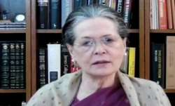 'High on power and ego': Sonia Gandhi lashes out at Bihar