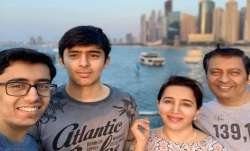 Dubai-based Indian teen turns school project into family business