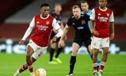 Arsenal and AC Milan registered easy victories in Europa League on Thursday.