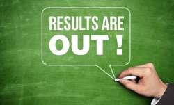 BSF Result 2020