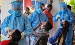 Gujarat coronavirus cases