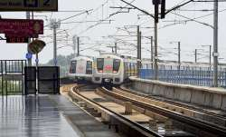 Farmers' Protest: Delhi metro services to neighbouring cities suspended till 2 pm today