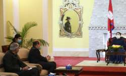 India, Nepal agree to advance ties as Foreign Secretary