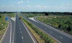 Delhi Katra expressway