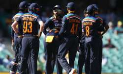 India vs Australia, India vs Australia match, India players fine in 1st ODI, india players match fin