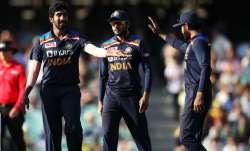 sanjay manjrekar, deepak chahar, jasprit bumrah, mohammed shami, india vs australia, ind vs aus, ind