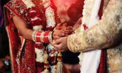 1 in 5 families to attend weddings raising Covid spread fears