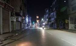 punjab night curfew