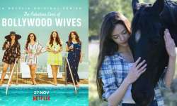 Friday Releases: Fabulous Lives of Bollywood Wives, Black Beauty, ZeroZeroZero
