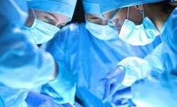 Delhi hospital, Delhi, carpenter, Indian worker, surgery
