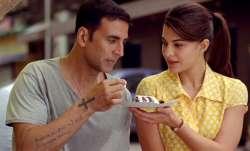 Jacqueline Fernandez joins Akshay Kumar, Kriti Sanon's Bachchan Pandey