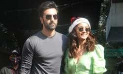 Are Ranbir Kapoor and Alia Bhatt getting engaged on New Year 2021?