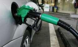 Petrol nears Rs 85 mark in Delhi, diesel closer to Rs 82 in