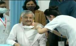 AIIMS Director, Dr Randeep Guleria, Coronavirus vaccine