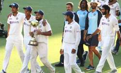 AUS vs IND | Team India defies history to breach fortress