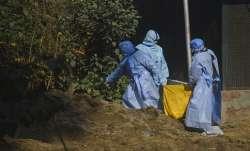 Bird flu, Avian flu, New Delhi