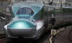 Bullet Train Project: 7 cos willing to construct undersea tunnel