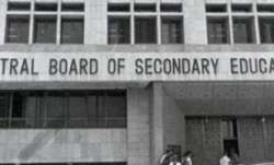 CBSE restructures affiliation system