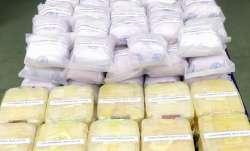 international drug racket busted