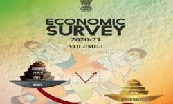 Economic Survey pegs India's FY22 economic growth at 11%
