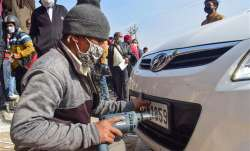 HSRP: UP govt makes High Security Registration Plate mandatory for all vehicles, issues fresh deadli
