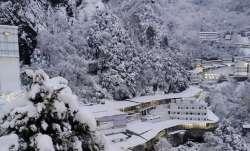 Avalanche, Jammu Kashmir, Kashmir, snowfall