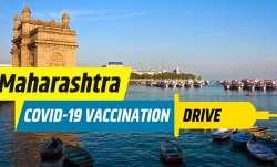 COVID-19 vaccination drive begins in Maharashtra