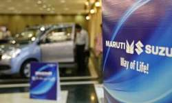 Maruti Suzuki hikes prices of select vehicles by up to Rs 34,000