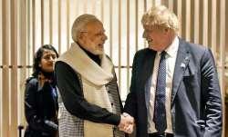 G7 Summit, pm modi invited, boris johnson invites pm modi, modi g7 summit invitation, uk pm boris jo